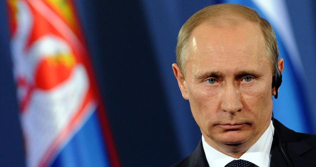 Путин је од свог доласка на власт одржавао односе са српским руководством на највишем нивоу. Извор: AFP/EASTNEWS