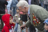 У руском друштву влада атмосфера дубоког поштовања према ветеранима Великог отаџбинског рата
