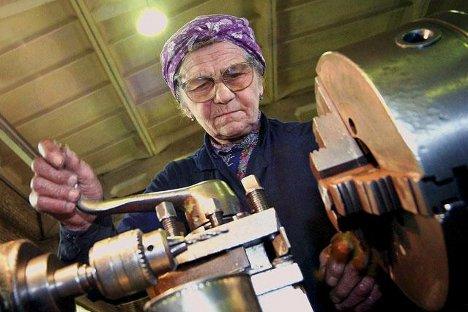 Власти у Русији за сада не планирају преиспитивање пензионог узраста. Извор: Владимир Смирнов / ИТАР-ТАСС.
