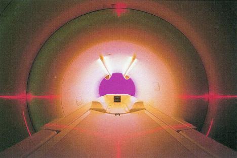 Радијационе технологије се у медицини користе за дијагностику и терапију онколошких обољења, као и за стерилизацију медицинских инструмената и материјала. Извор: Росијска газета.