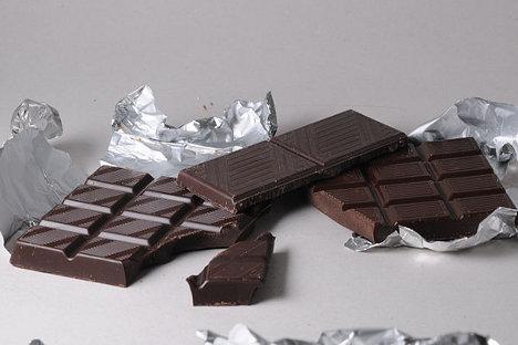 Када је реч о чоколади ручне израде, њена потрошња ће бити у порасту, мада не толико великом као друге врсте чоколаде, јер је заснована на одређеној потрошачкој култури. Фотографија из слободних извора.