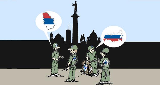 Илустрација: Дан Потоцки.