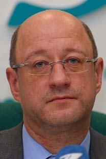 Александар Бабаков, специјални представник председника Русије за односе са организацијама руске дијаспоре. Фотографија: А. Савин.