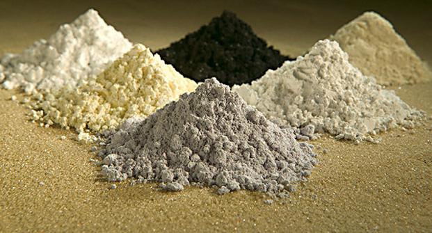 Русија поседује 20% светских залиха ретких земних метала, али експлоатација ових сировина износи тек око 2% светске експлоатације. Извор: AP.