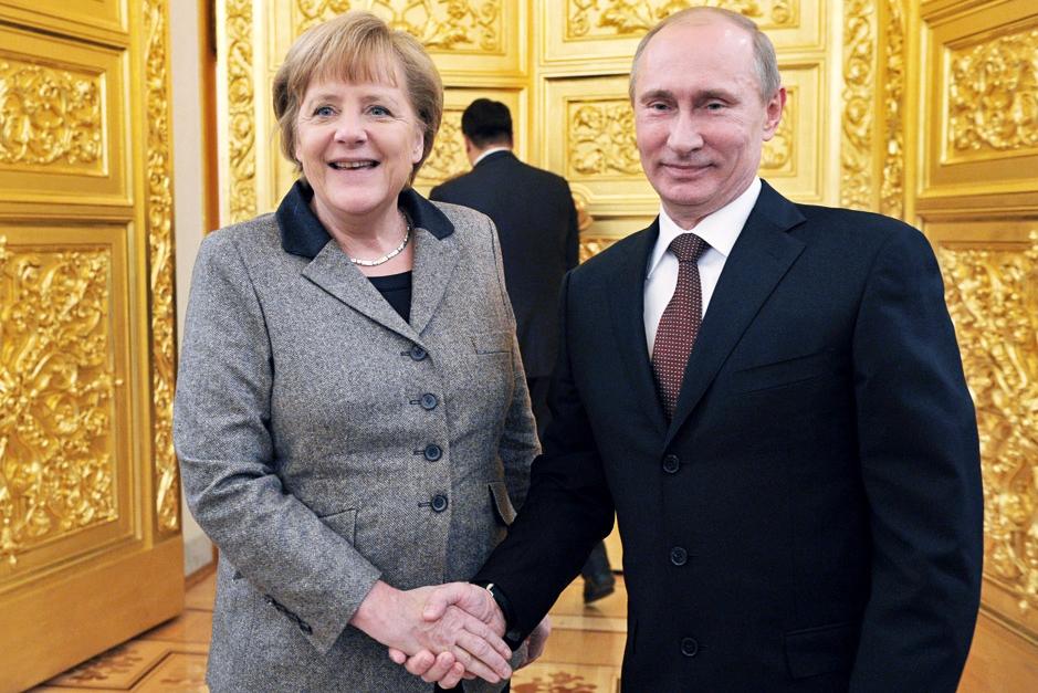 Respeito ao acordo de Minsk é crucial para manutenção das relações entre as partes