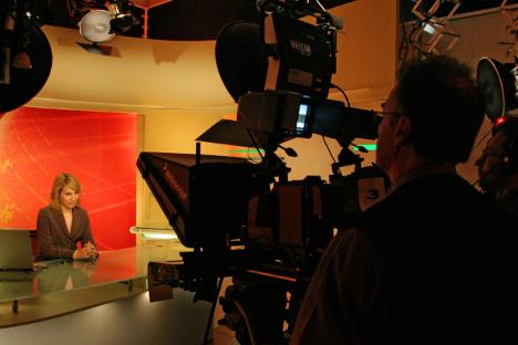RT има двоструко већи аудиторијум од канала Euronews, и три пута већи од америчког канала Fox News. Извор: ИТАР-ТАСС.