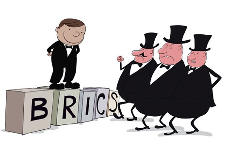 Карикатура: Сергеј Јолкин.