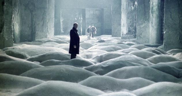 """Сцена из филма """"Сталкер"""". Извор: kinopoisk.ru."""