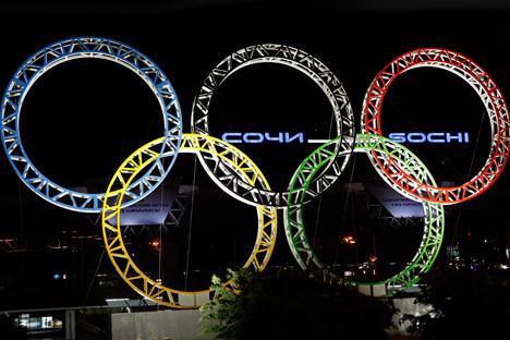 Само нешто више од 7 милијарди ће се потрошити непосредно за изградњу олимпијских објеката. Извор: Reuters.