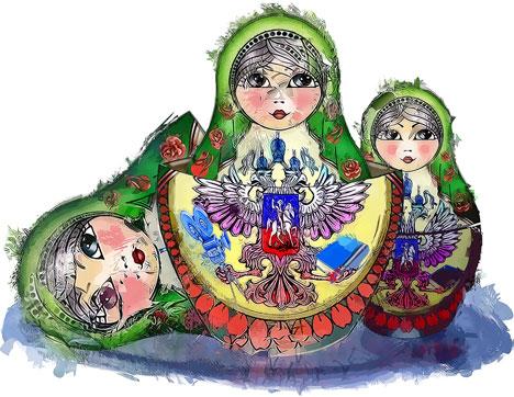 Илустрација: Хавијер Агилар.