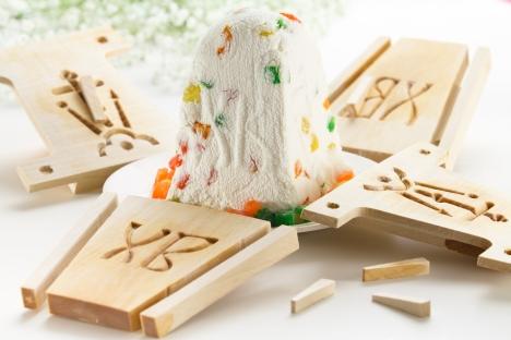 Куличи, традиционални руски ускршњи колачи, носе се у суботу ујутру у цркву да се освештају.Извор: Lori / Legion Media.