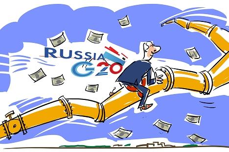 Карикатура: Алексеј Иорш.