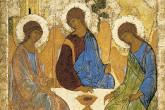 Andrei Rublev: A saint and revered icon painter