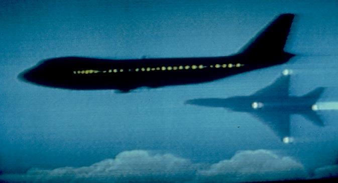 """На месту несреће корејског """"боинга 747"""" пронађено је свега око 30 фрагмената тела настрадалих, што је много мање него што би се очекивало у случају да је било преко 200 људи, како се наводи. Извор: Getty Images."""