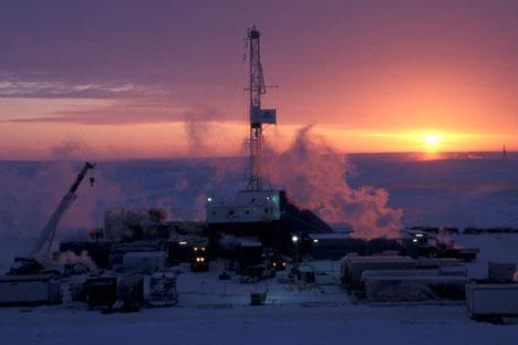 """Prema izjavama stručnjaka, trenutno Rusija """"jednostavno nema konkurenata na Arktiku"""". Izvor: Alamy / Legion Media"""