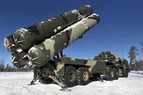Јединице ваздушно-космичке одбране раде на проширивању територије коју покривају руски радари, нарочито на Арктику. Извор: Министарство одбране РФ / mil.ru.