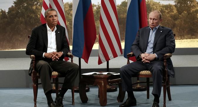 У вршењу притисака на Русију Запад покушава да примени старе идеолошке шаблоне. Извор: Reuters.