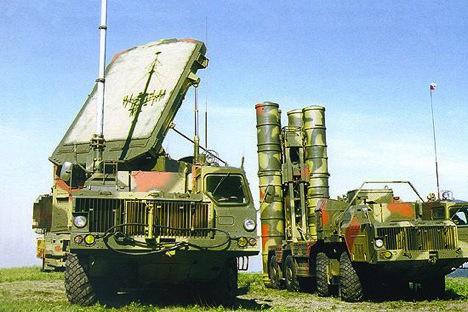 Русија ће у оквиру новог споразума испоручити Казахстану савремена средства ПВО. На фотографији: C-300. Извор: mil.ru.