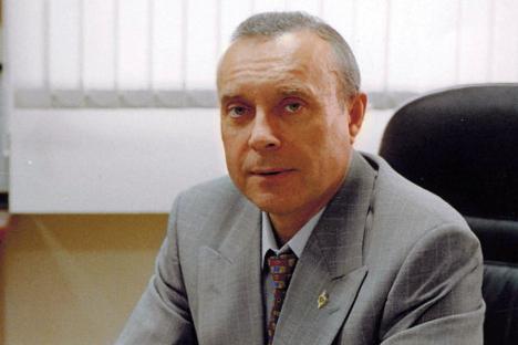 Сергеј Гончаров: Победа над терористима пре свега подразумева врхунски обавештајни рад. Извор: Press Photo.