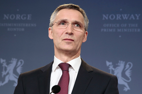 Руски експерти су једногласни у оцени да нови генерални секретар НАТО-а неће имати никаквог утицаја на однос НАТО-а према Русији. Извор: Reuters.