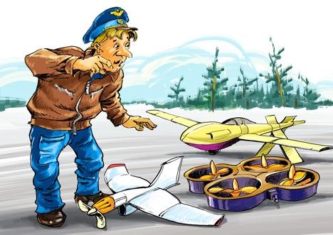 Карикатура: Дмитриј Дивин.