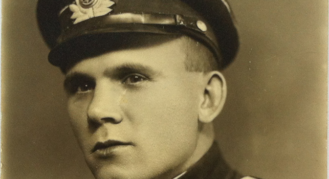 Унука потпоручника Ибрагима Седајева, Динара Грачова, данас је становница Београда, града који је њен деда ослобађао 1944. године. Фотографије из приватне колекције.