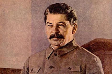 Isak Brodski (1883-1939): Stalin. Je sovjetski voditelj verjel, da se bo Nemčija spustila v vojno z ZSSR šele po zmagi nad Veliko Britanijo?