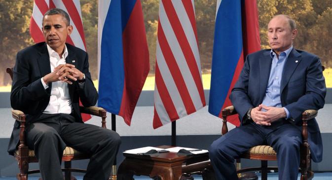 Руско-америчка сарадња у сфери неширења нуклеарног наоружања се изузетно закомпликовала. Извор: Photoshot / Vostok Photo.