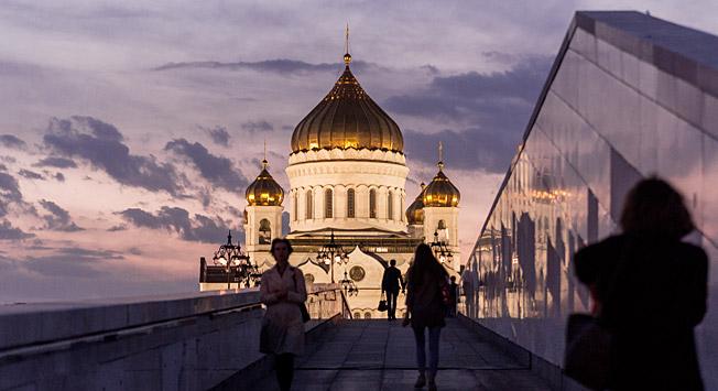Фотографије: Елена Лорионова