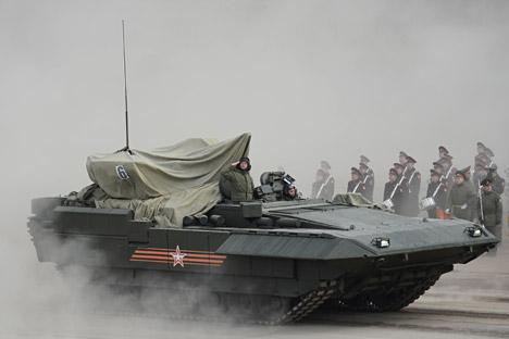 """Фотграфије: РИА """"Новости"""""""