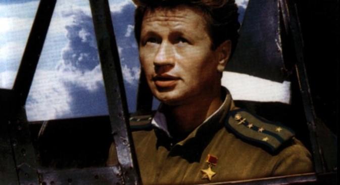 """Кадар из филма """"Само старци иду у бој"""". Извор: kinopoisk.ru"""