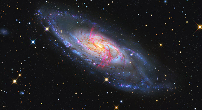 Izvor: GaBany/NASA.