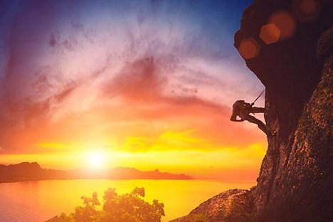 alpinisticki raj na juznoj obali krima