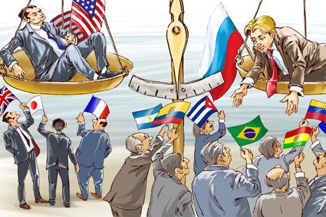 Илустрација: Дмитриј Дивин