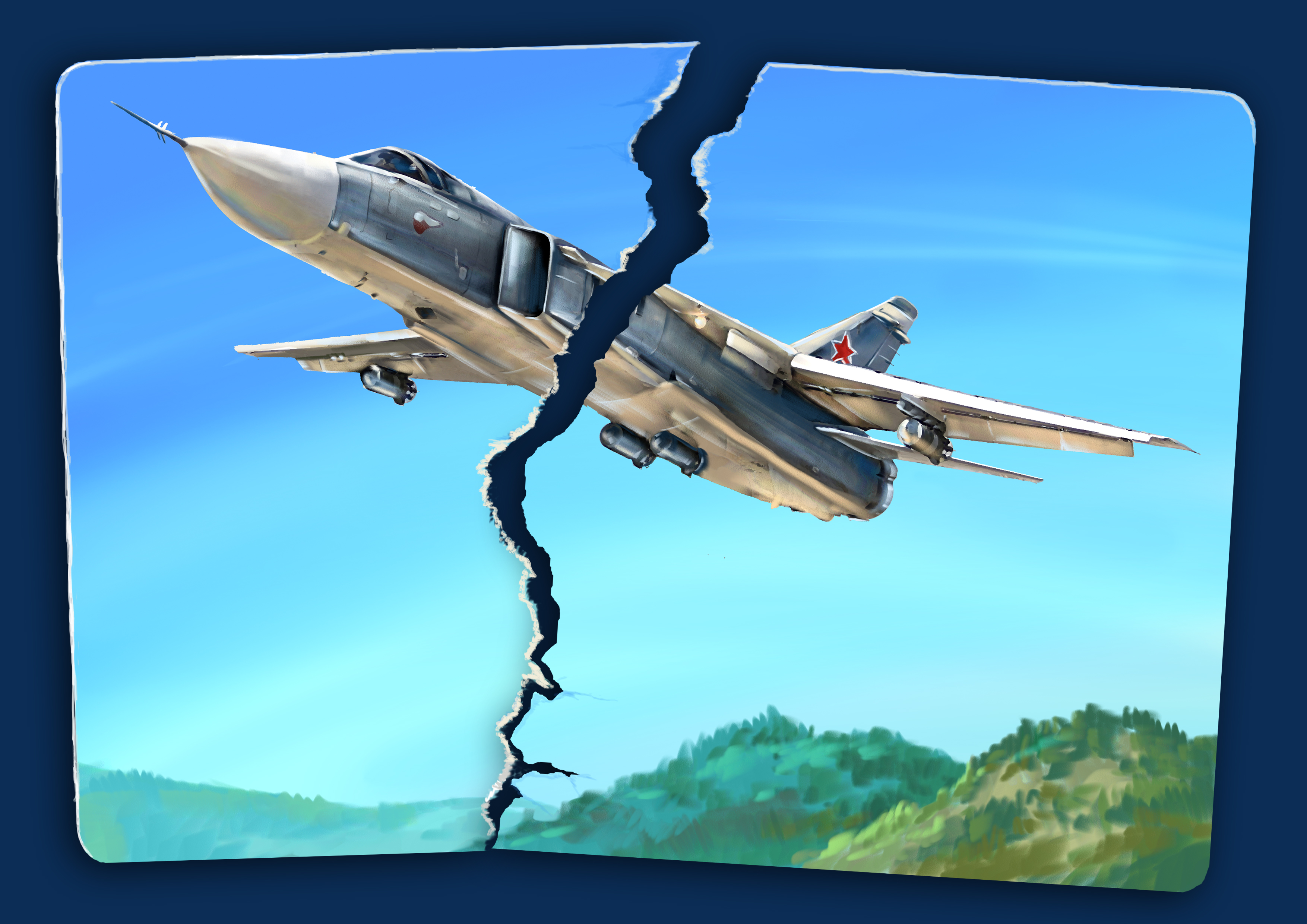 Ще се запазят ли отношенията между Москва и Анкара след инцидента със сваления самолет?