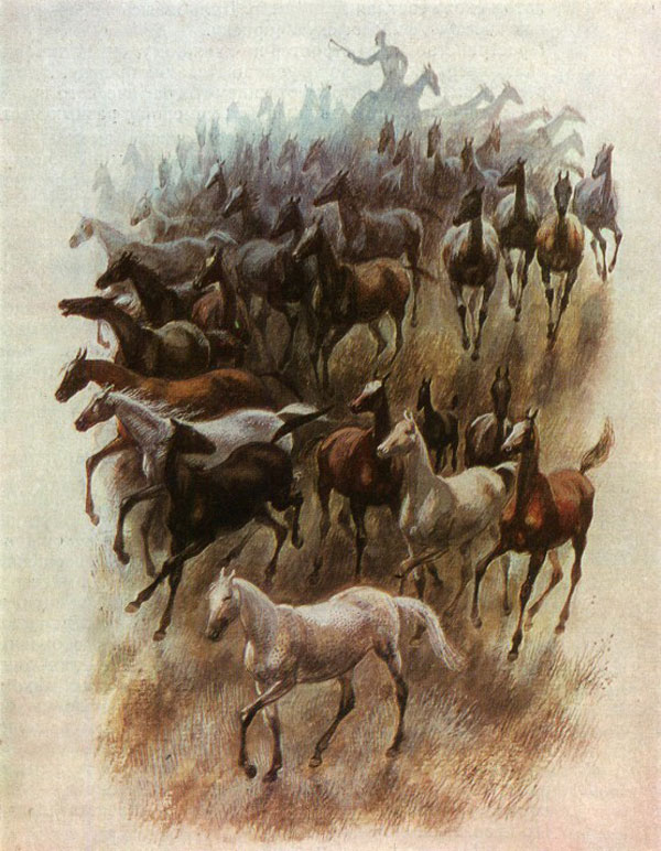 Илустрација: Николај Устинов