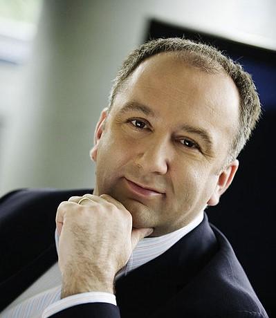 Ненад Поповић, председник Српске народне партије.