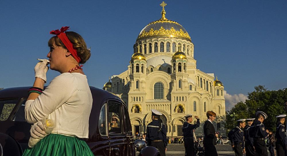 Foto: Ruslan Shamukov