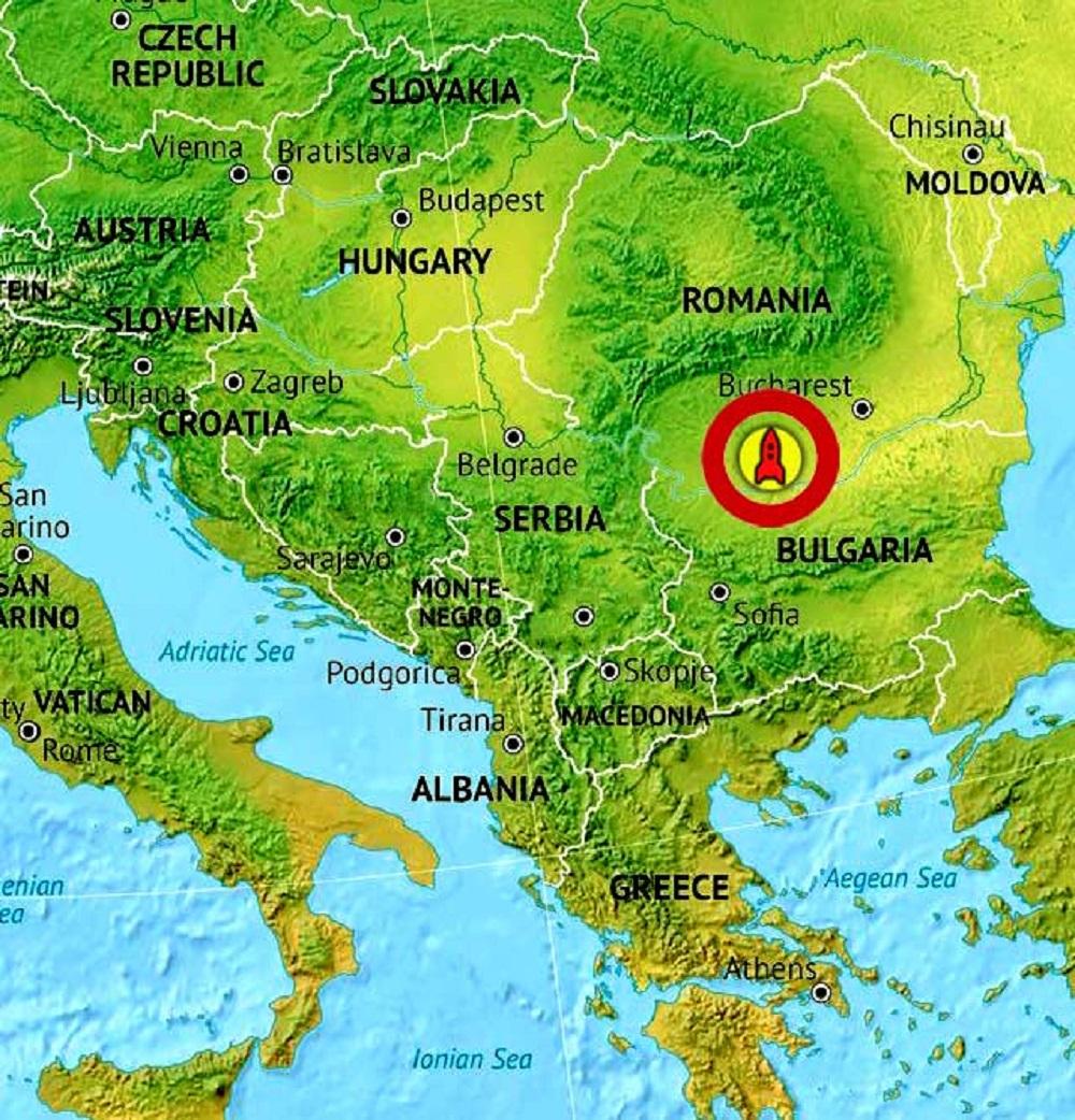 Фото: Локација базе ПРО у насељу Девесел, Румунија  Opširnije pogledajte na: http://www.borbeniefektivi.rs/raketni-potencijali-vojske-ruske-federacije-stavili-na-nisan-bazu-pro-u-rumuniji/