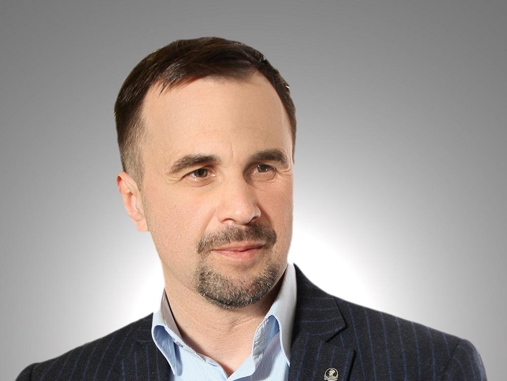 Виктор Колбановски