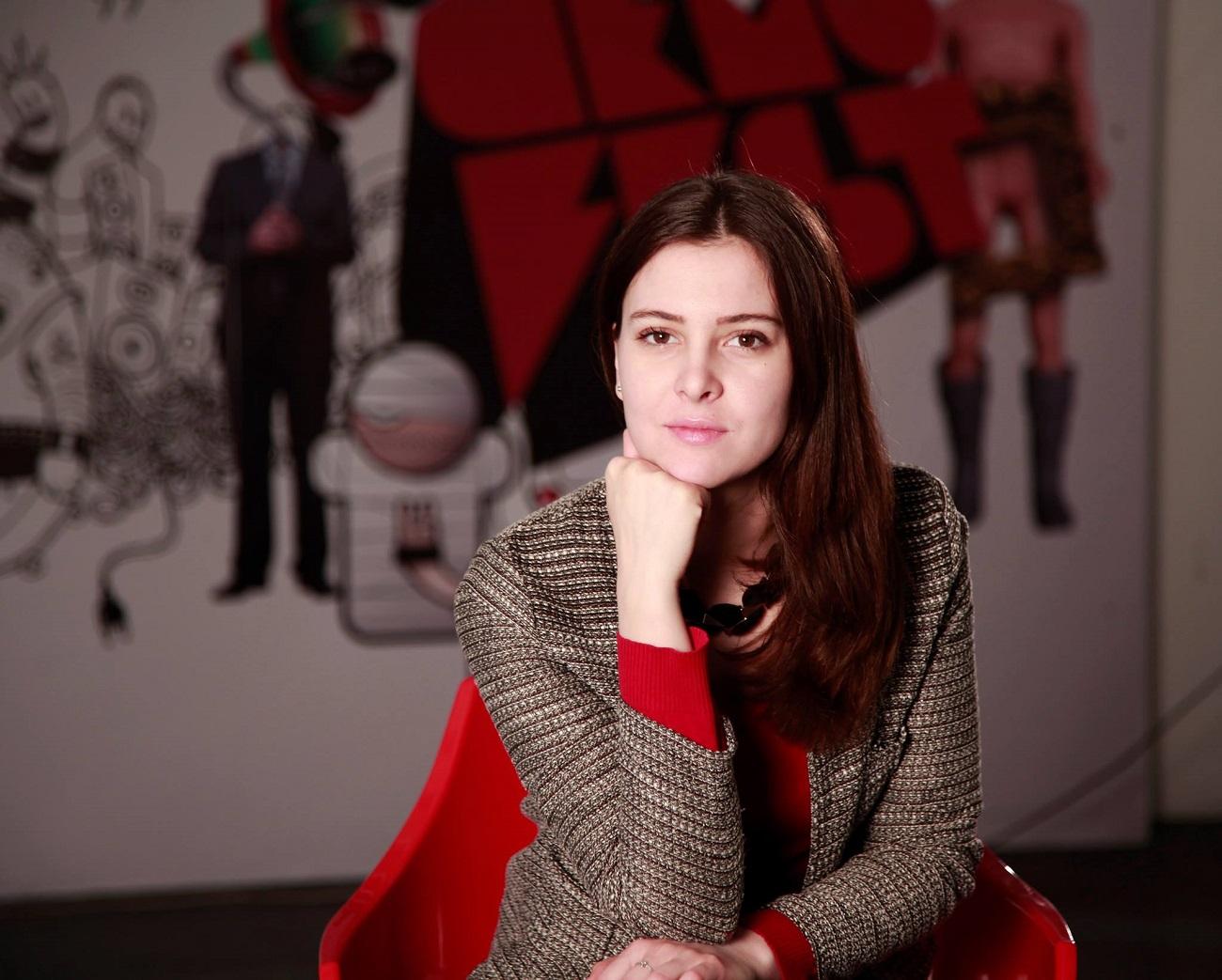 Тамара Јаковљевић.