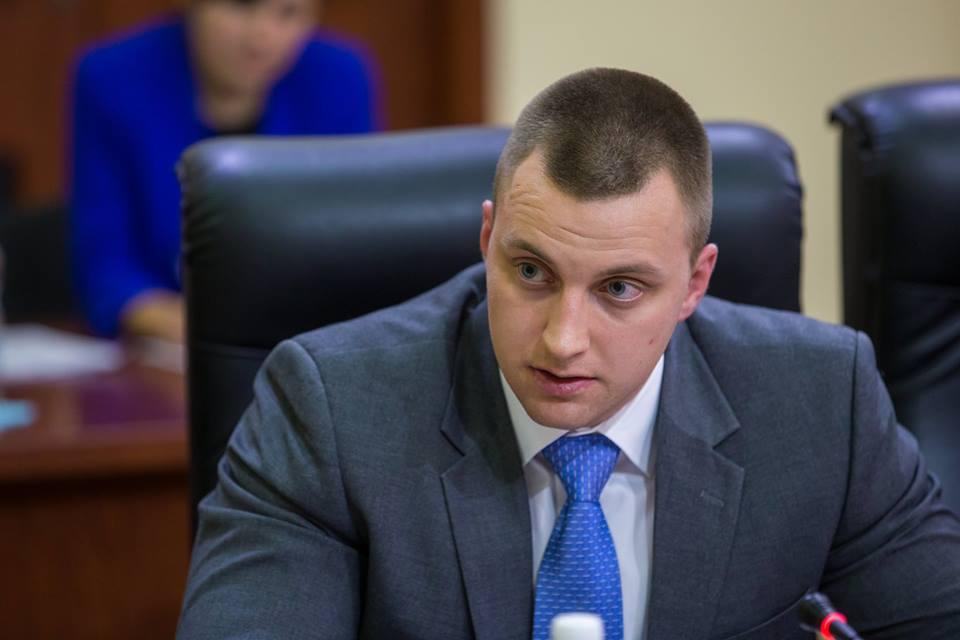 Vitalij Solonecki. Fotografija: Osebni arhiv