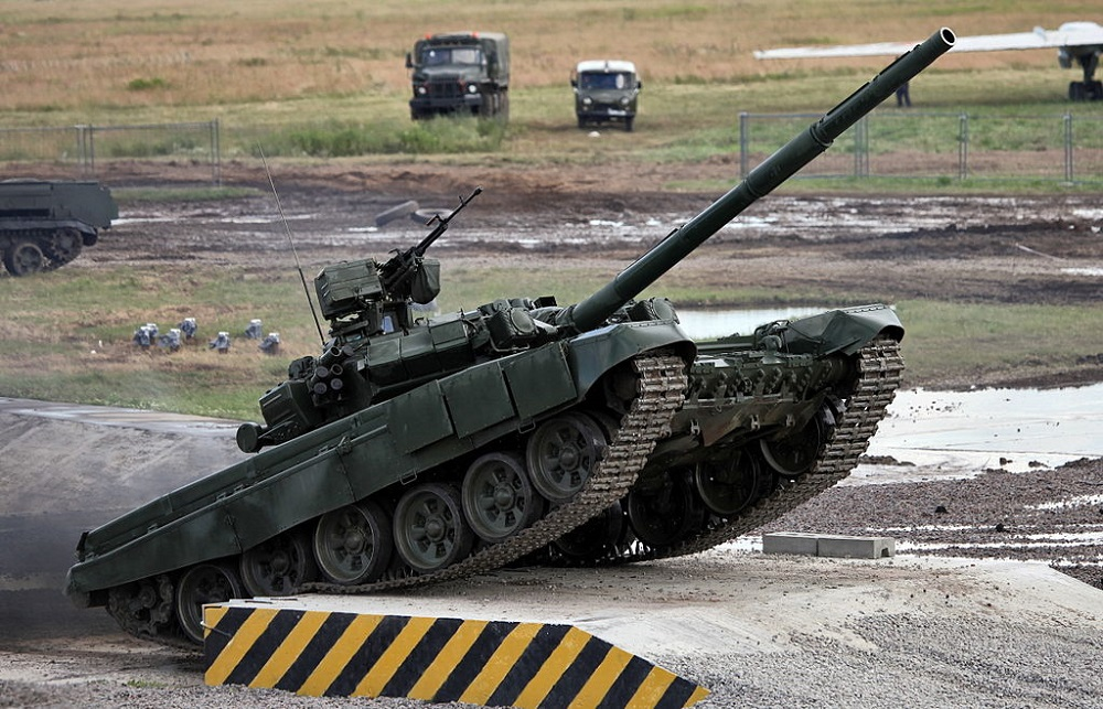 T-90A /