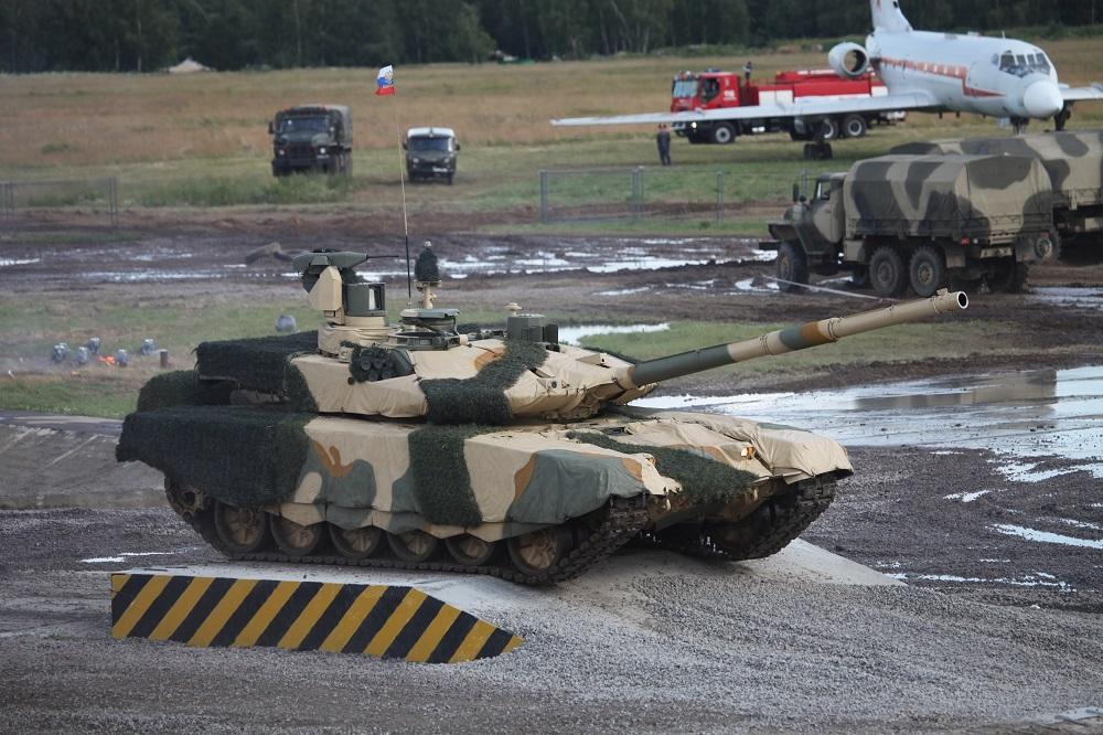 Т-90МС/ Виталиј В. Кузмин