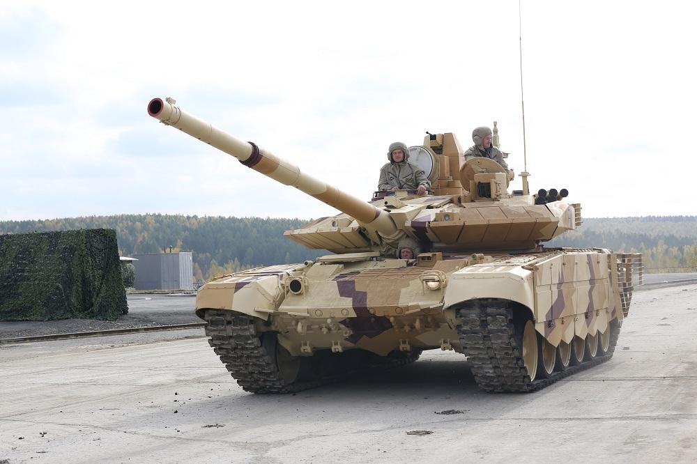 T-90MS /