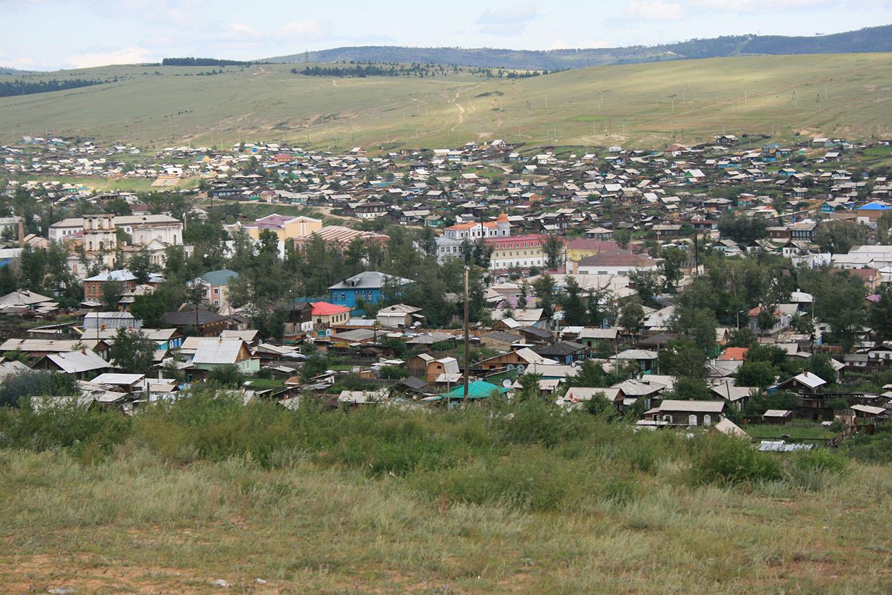 Кјахта / Аркадиј Зарубин/ wikipedia.org (CC BY-SA 3.0)