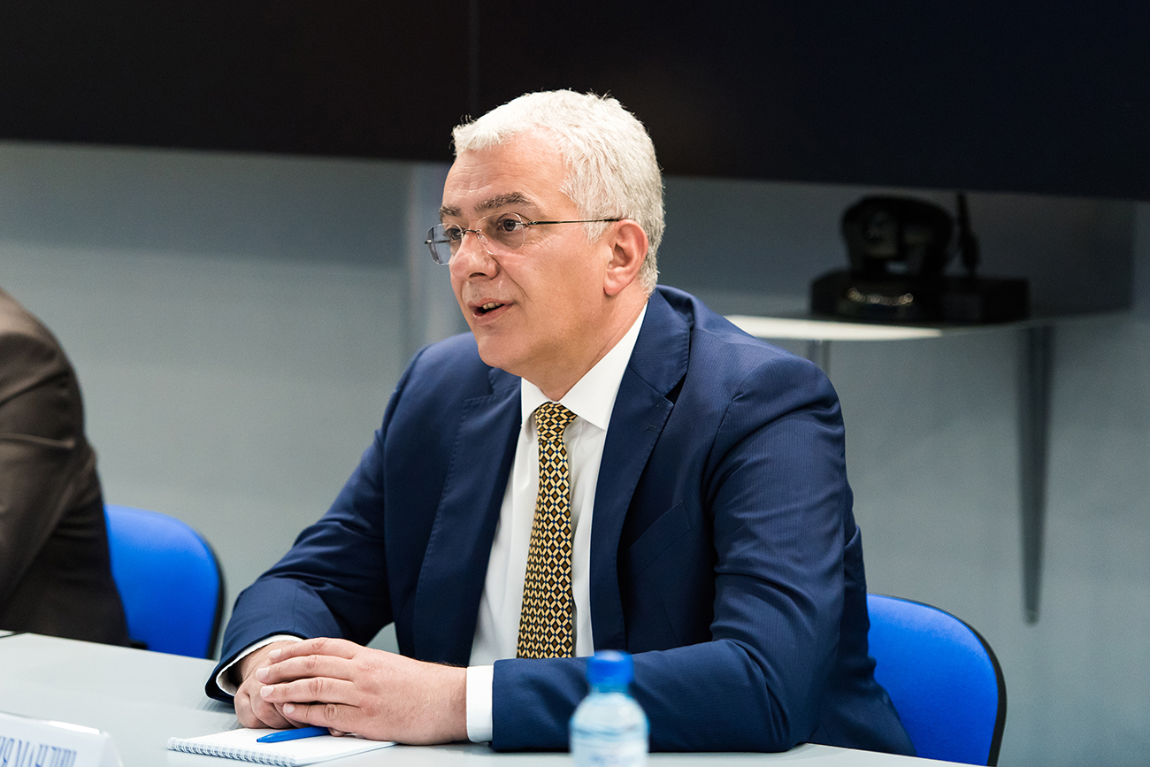 Андрија Мандић.