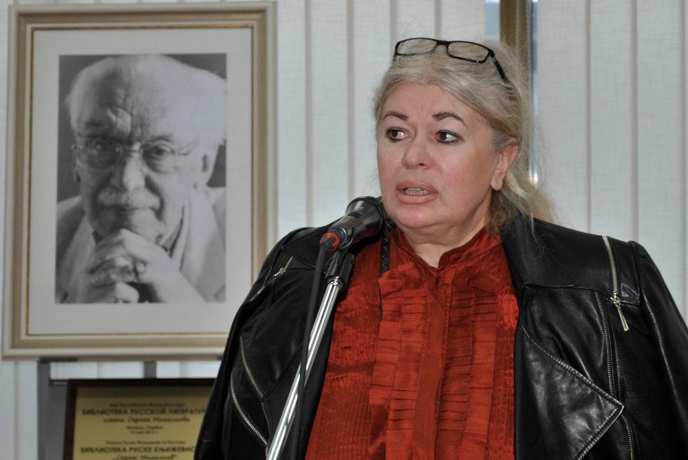 Јулија Суботина-Михалкова\n