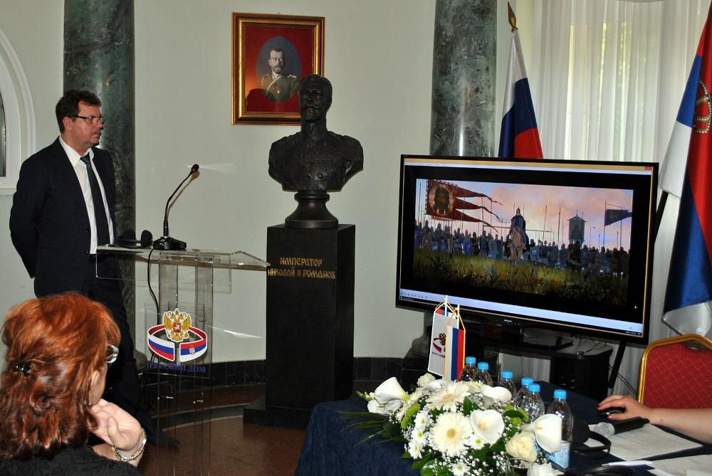 Андреј Добрунов\n