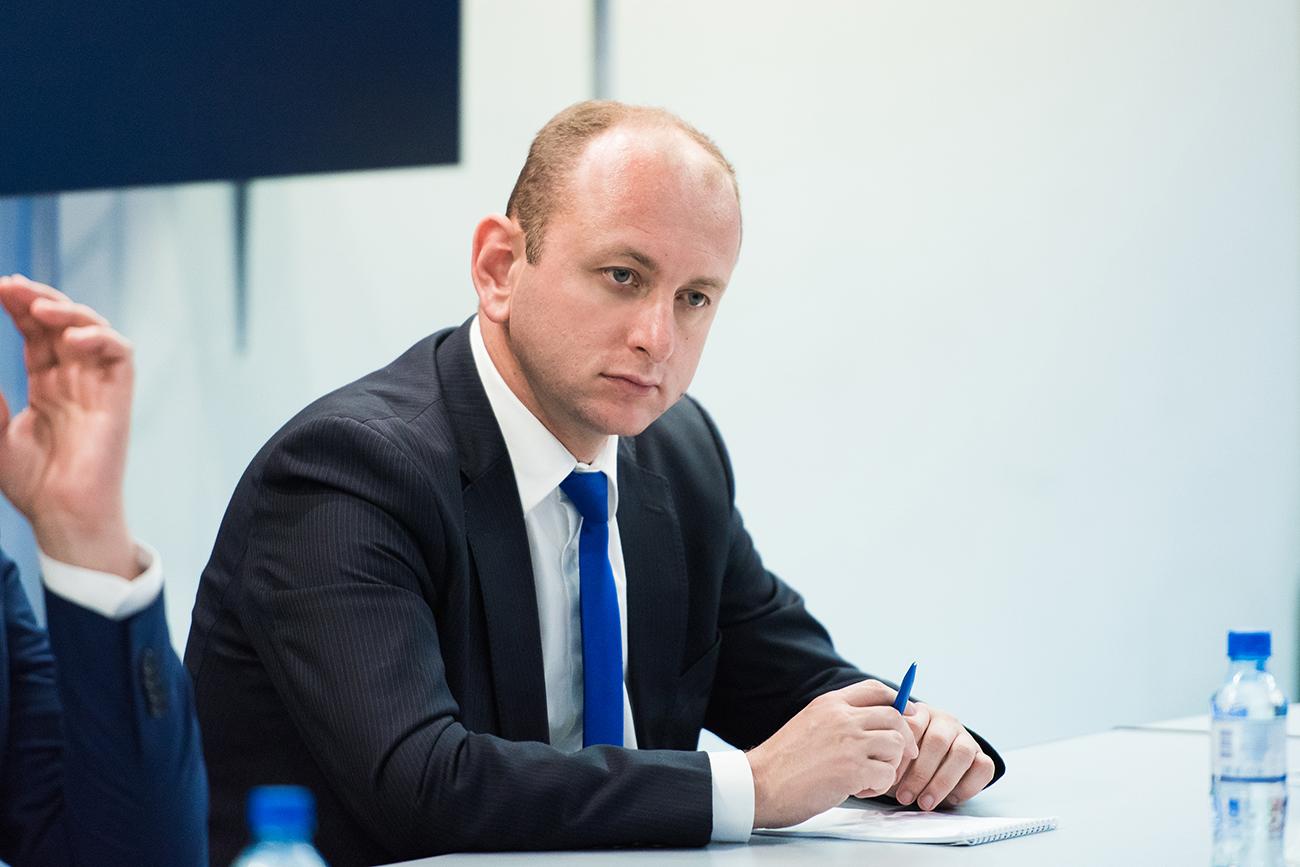 Милан Кнежевић.